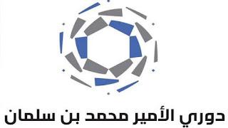 موعد مباراة ابها والعدالة اليوم الاربعاء 20-02-2019 في مباريات دوري الأمير محمد بن سلمان للدرجة الأولى السعودي