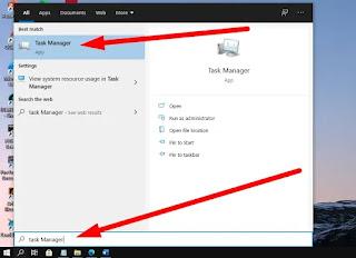 Cara Mematikan Aplikasi Startup Di Windows 10