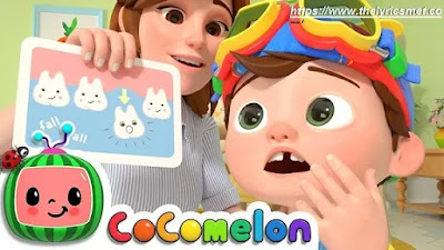 Loose Tooth Song Lyrics | CoComelon Nursery Rhymes & Kids Songs