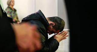 عاجل:  حُكم بالنفي على مسيحي إيراني