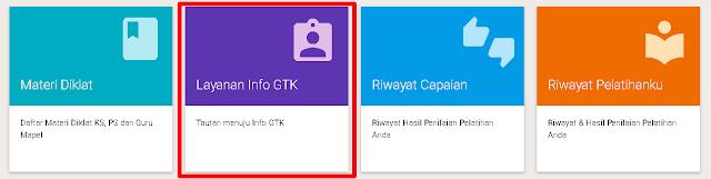 tutorial cek info gtk dapodik tahun 2019/2020