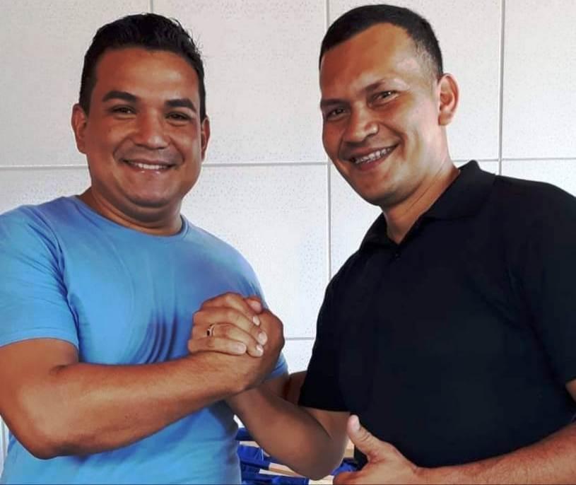 Radialista será o candidato a vice na chapa a prefeito de Alenquer do MDB