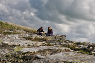 Friendship. Boscastle. Cornwall. Photography