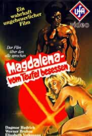 Magdalena, Possessed by the Devil 1974