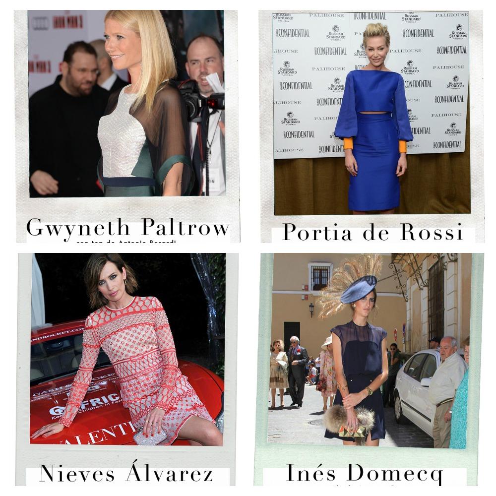 254dadd28 mcompany style  Soy embajadora de 24Fab – Los mejores vestidos de ...