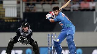 New Zealand vs India 1st T20I 2020 Highlights
