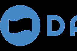 Download Logo Dana Vektor AI