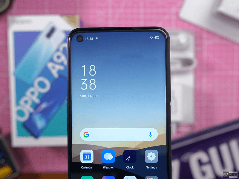 OPPO A92 First Impressions