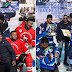 Ladakh Scouts Regimental Centre Red wins 1st Khelo India Ice Hockey tournament