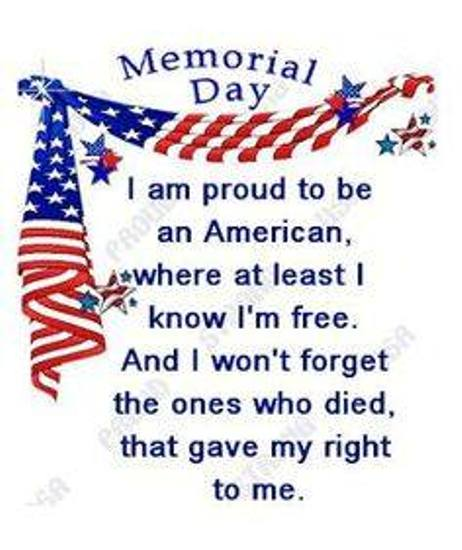 "Memorial Day Quotes Inspirational: ""Peace To Each Manly Soul That Sleepeth;"