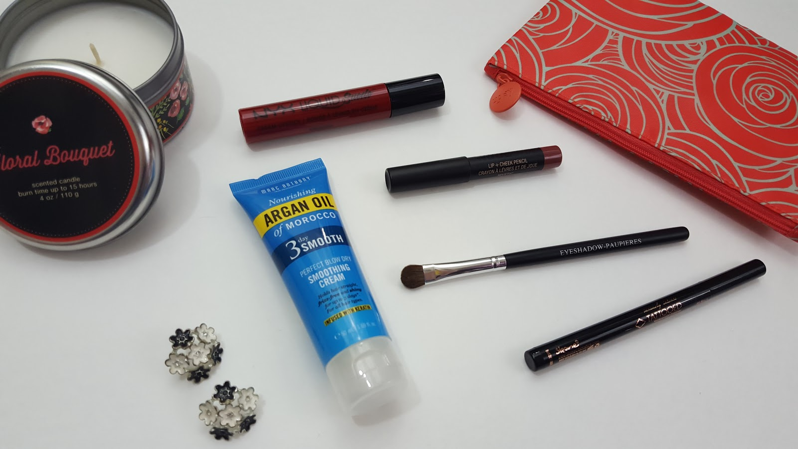 march 2016 ipsy glam bag review