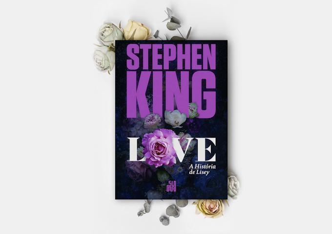 Love: A História de Lisey | Stephen King