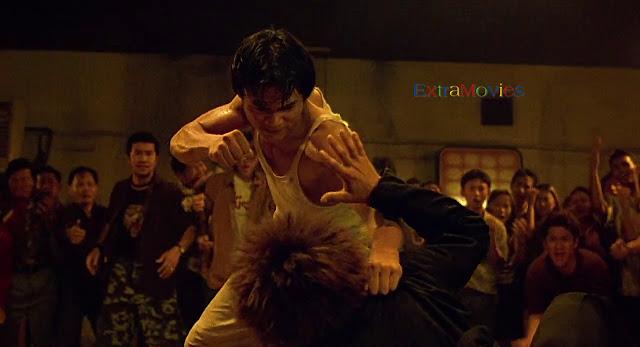Ong-Bak: Muay Thai Warrior 2003 Full Movie Hindi Dubbed 720p BluRay