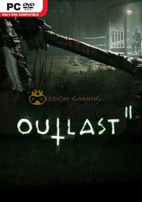تحميل لعبة OUTLAST 2  تورنت
