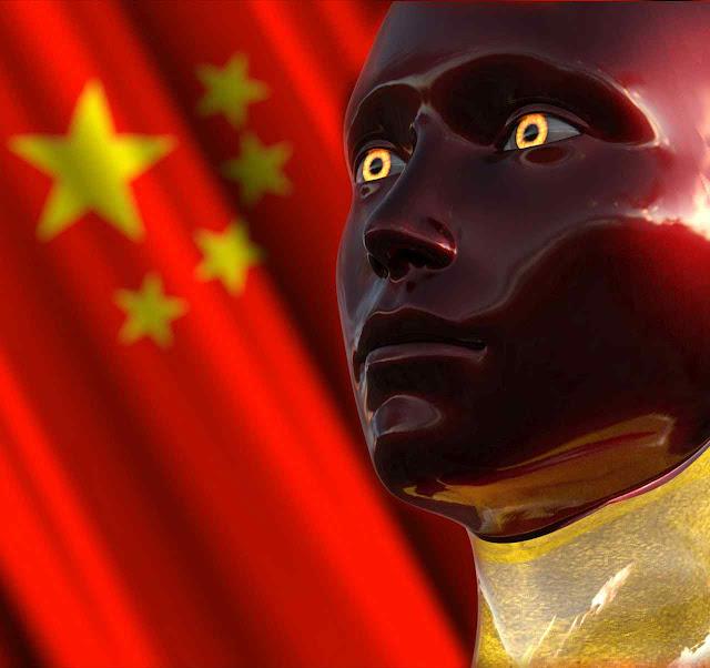 A China precisa blefar para construir seu mundo de escravos