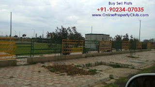 ecocity 100sq.yard plots, ecocity in mullanpur, ecocity mullanpur, ecocity new chandigarh, ecocity phase 1 plots, ready to posession plots,
