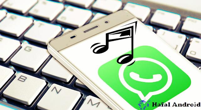 Nada Dering WhatsApp Unik