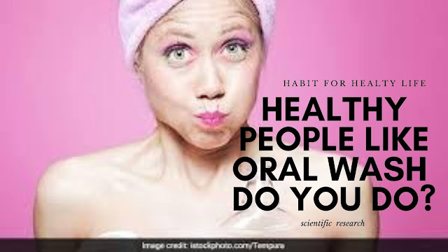 mouthwash can reduces covid