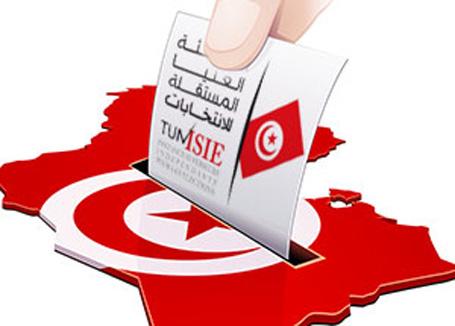 أنواع الانتخابات في تونس