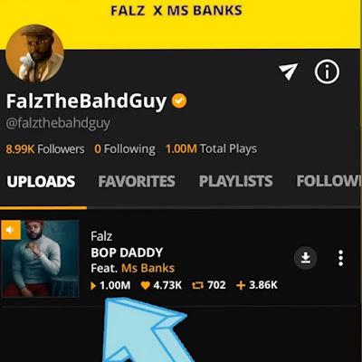 Falz - Bop Daddy (Official Video) ft. Ms Banks