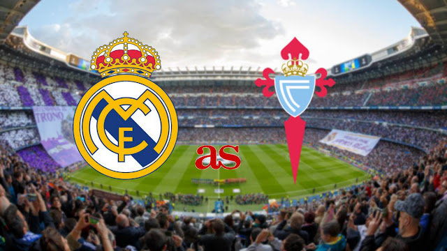 Real Madrid vs Celta Vigo LIVE Streaming: Where to Watch Online, TV Telecast, Team News La Liga 2021-22