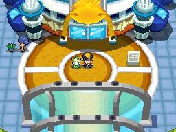 Pokémon HeartGold e SoulSilver Pokéathlon