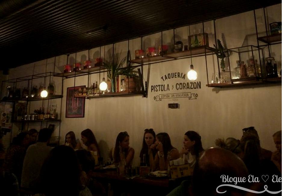 pistola y corazón tanqueria + restaurante mexicano + cais do sodré + pub mexicano + tasca+ blogue ela e ele + ele e ela+ blogue português de casal + pedro e telma