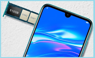 Huawei Enjoy 9 - gsminsark