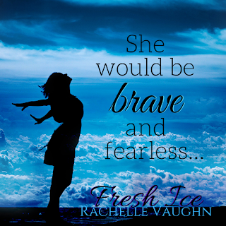 romance author rachelle vaughn inspiration