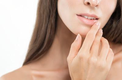 Lip Mask Untuk Bibir Hitam dan tipsnya
