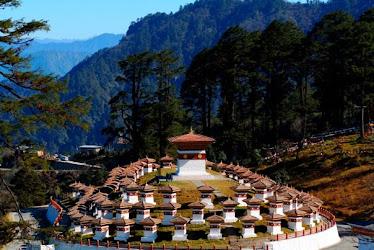Bhutan - Environment