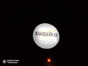 Suasiko Coffee & Space, Tempat Ngopi Baru di Klaten