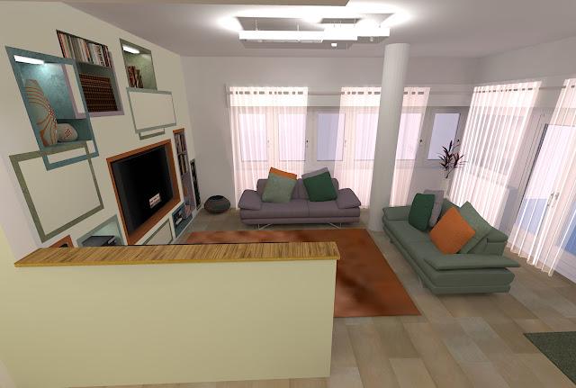 Angela Archinà Progettazione & Interior Design