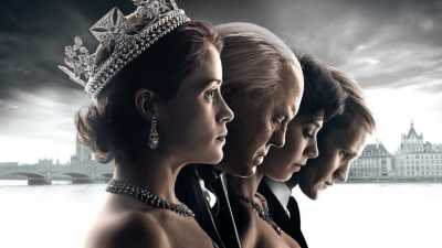 The Crown Season 3 Download in Hindi - English Dual Audio 480p 2019