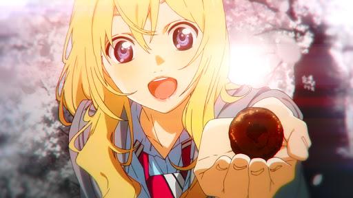 Rekomendasi anime bertema atau memiliki cerita sampingan tentang toko roti dan kue