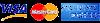 Debes subir la imagen al servidor que contenga los logos o iconos que deseas colocar en tu forma de pago. Para hacer esto primero selecciona la imagen que deseas usar. Como esta por ejemplo: