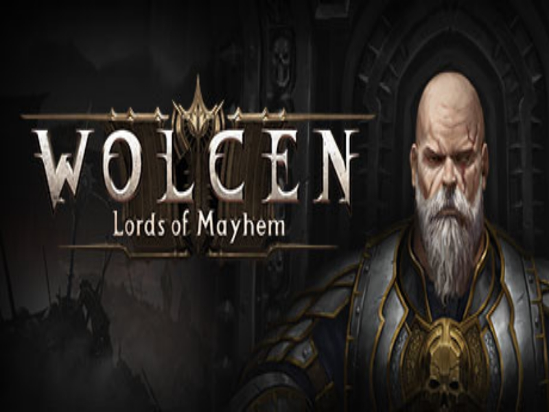 Download Wolcen Lords of Mayhem Game PC Free