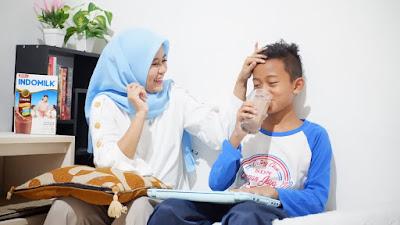 Indomilk Susu Bubuk Untuk Anak Usia Berapa