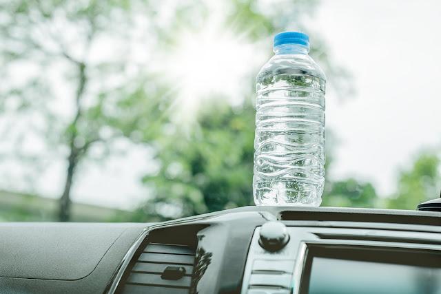 Meski Bening dan Bersih, Ternyata Air Mineral Mengandung Zat Berbahaya Menurut Medis