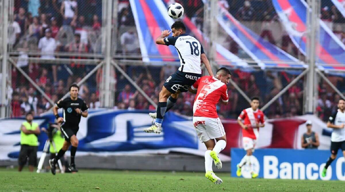 Прогноз на футбол Сан-Лоренсо – Аргентинос Хуниорс 2 марта 2019