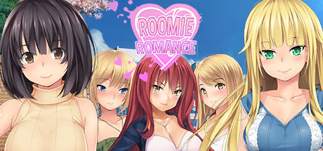 [H-GAME] Roomie Romance Uncensored English