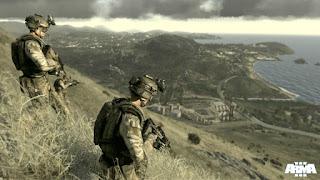 20+ Game Perang Terbaik Dan Terseru Untuk PC 15