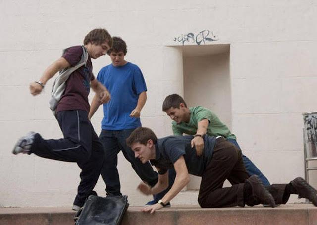 Fotograma: Bullying (2009)