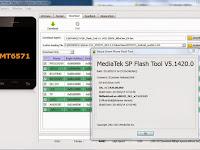 Cara Flash Fdvan S3a Berhenti 3% By Aji Jaya