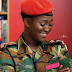 What It Takes To Be A Military Lady