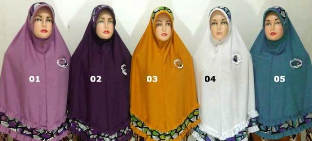 tips menggunakan model jilbab masa kini agar penampilan maksimal