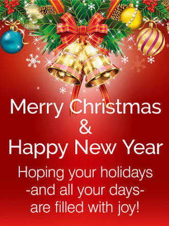 40 Wishes And Quotes For Xmas And Happy New Year