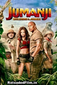 Jumanji: Welcome to The Jungle Full Movie Download 720p