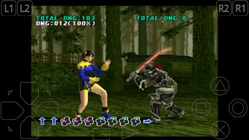تحميل لعبة six guns و لعبة tekken 3 الاصلية اوفلاين بدون انترنت