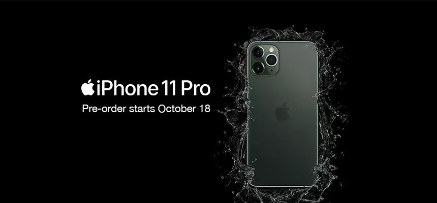 Globe iPhone 11 Series Pre-Order